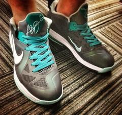 Sneakers (chixxx_studio) Tags: sneakers nike jordan kicks jumpman23 uploaded:by=flickrmobile flickriosapp:filter=nofilter jpaoramssneakercrib