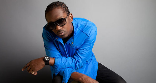 Busy Signal Same Way video
