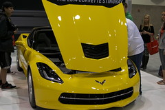2014 Corvette Stingray (O'Shea Whitlock) Tags: chevrolet stingray chevy corvette supercar c7