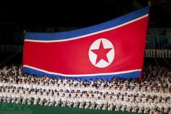 North Korea 150 (Kas van Zonneveld) Tags: city travel north games korea mass pyongyang dprk arirang