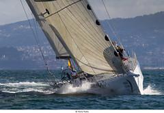 Master Class Oceánica Movistar en Vigo