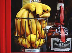 crepes (Olga Díez  (Caliope)) Tags: bar fruta cocina amarillo crêpes parís plátano grandmarnier licor limones crèperie reposteríapostre