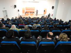 """Conferência """"Portugal no Rumo Certo-OE 2014"""" em Vila Pouca de Aguiar"""