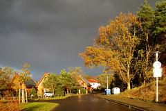 Bright and dark (piropiro3) Tags: cloudy usedom darksky wolkig bewlkt karlshagen dunklerhimmel
