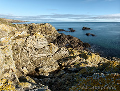Geology (DB237613 crop 0pv3_blend 9.0mm iso200 f8.0 1_200 1ev) (Mel Stephens) Tags: uk november autumn panorama landscape geotagged coast scotland aberdeenshire olympus coastal gps scape zuiko stitched hdr 43 omd em1 ptgui m43 fourthirds q4 muchalls 2013 mirrorless mmf3 micro43 microfourthirds 918mm 201311 20131123
