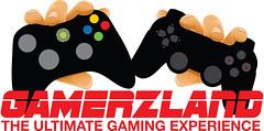 GamerzLand Logo