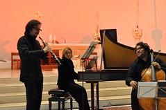Andrea Gallo, Chiara Tiboni, Jacopo Di Tonno