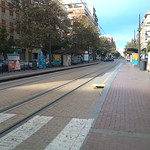 "Estación de L3-T4/T6 de Benimaclet <a style=""margin-left:10px; font-size:0.8em;"" href=""http://www.flickr.com/photos/67776226@N07/11584874574/"" target=""_blank"">@flickr</a>"