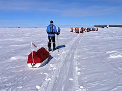 WWTW_SP13_024 (icetrekker) Tags: expedition antarctica novo princeharry southpole spac woundedsoldiers wwtw icetrek novolazarevskaya ericphilips walkingwiththewounded southpolealliedchallenge