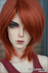 Gentle Joe (terranovaua) Tags: doll io bjd soom feeple65
