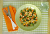 Ventanas Verdes - Calcio (Akane86) Tags: verduras vegetables pumpkin vegan beans healthy broccoli calcium calabaza calcio vegetariano brócoli saludable