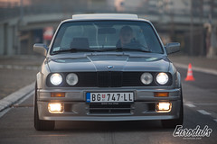 """BMW E30 • <a style=""""font-size:0.8em;"""" href=""""http://www.flickr.com/photos/54523206@N03/11979101575/"""" target=""""_blank"""">View on Flickr</a>"""