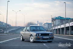 """BMW E30 • <a style=""""font-size:0.8em;"""" href=""""http://www.flickr.com/photos/54523206@N03/11979508614/"""" target=""""_blank"""">View on Flickr</a>"""