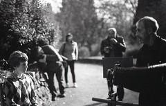 (Max Miedinger) Tags: blackandwhite film blackwhite nikon epson hp5 f3 expired ilford biancoenero analogica pellicola v500 rullino r09 scaduta