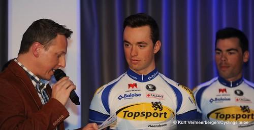Topsport Vlaanderen - Baloise Pro Cycling Team (62)