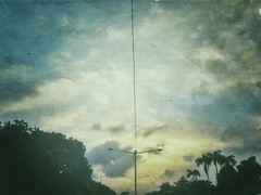 Tuesday on Trower (Rantz) Tags: cloud clouds ofme darwin cables 365 roger northernterritory mobilography rantz cableicious cablelicious mobilographypad2014 psad2014