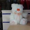 A Teddy Bear from London for Olivia (Julie70 Joyoflife) Tags: photojuliekertesz springflowersinfebruary spring flowers midfebruary fevrier photostroll springwalksinlondon london