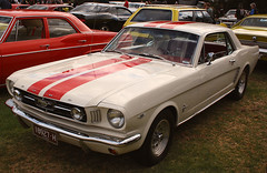 1965 Ford Mustang (Michelle ~ Blacky ~ Champaz's Captures....) Tags: ford pony mustang 1965 1965fordmustang worldcars
