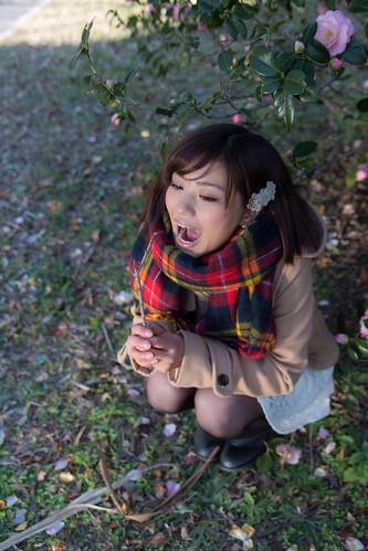 安枝瞳 画像44