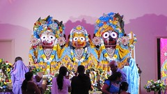 IMG_9231 (iskcon leicester) Tags: festival leicester august prabhupada belgrave iskcon srila subhadra janmashtami 2013 baladev jaganath