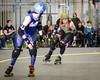 Charm City Roller Girls (Karol A Olson) Tags: rollerderby baltimore skates charmcityrollergirls ccrg nightterrors speedregime mar14 justcarol alliebback burnsarena