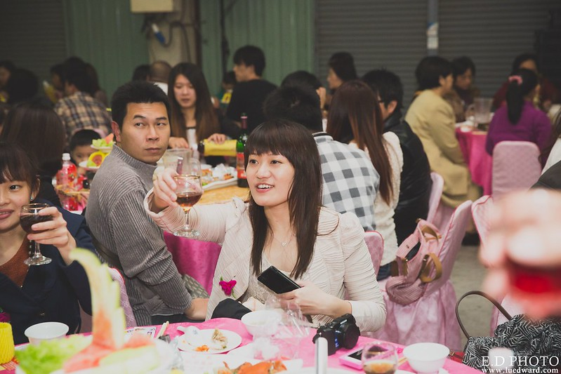 冠程&赬怡 結婚-0171