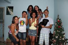 No Natal (Lua Pramos) Tags: family people familia natal photography navidad pessoas gente fotografia festas juntos togetherforever navidadenfamilia pramos luapramos lucianapramos natalde2013 christmasinfamily