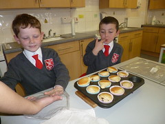 gruffalo chocolate chip cakes session 2 (7)