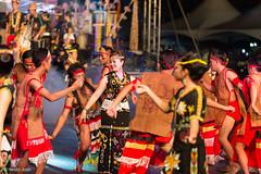 _NRY5627 (kalumbiyanarts colors) Tags: sabah cultural dayak murut murutdance kalimaran2104 murutcostume sabahnative