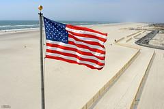 US-NY Jones Beach - KAP Meet Stars and Stripes 2014-04-13 (N-Blueion) Tags: kap jonesbeach kiteaerialphotography