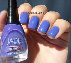 Jade - Flor de Lótus (giu_a_b) Tags:
