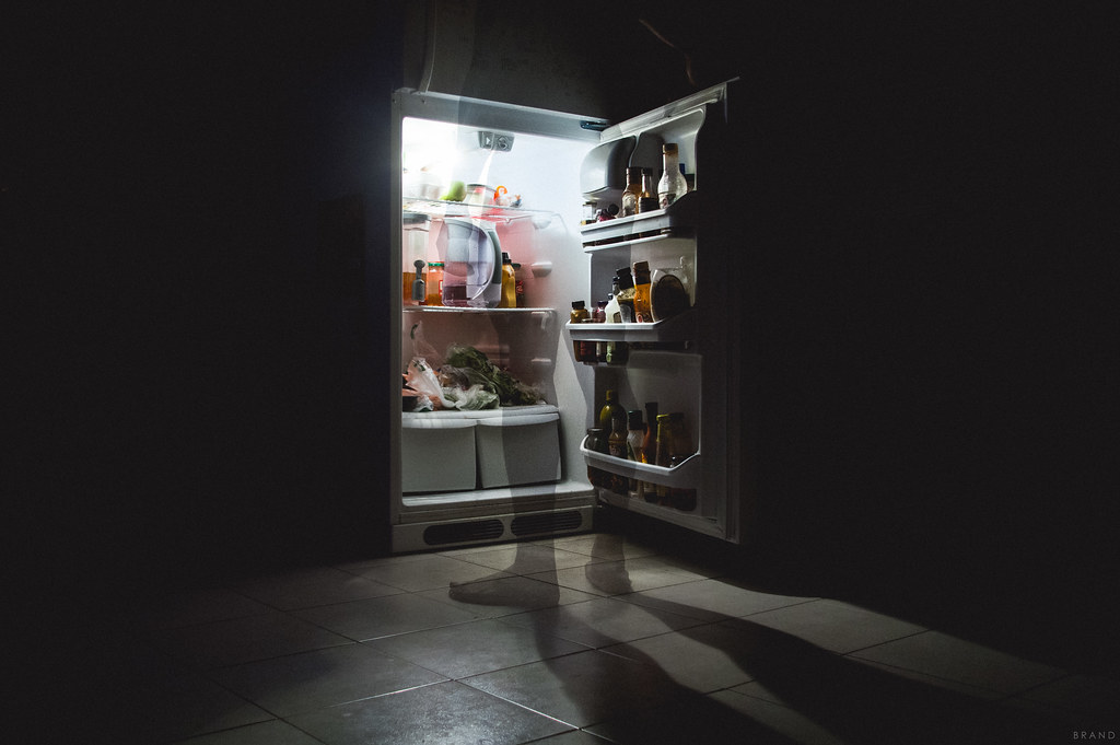 The World S Best Photos Of Fridge And Midnight Flickr