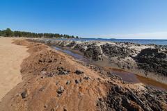 IMG_4556 (Byskan) Tags: sea river coast spring sweden may baltic resort sverige hav maj vr kust havsbad byske byskelven bottenhavet byskanse byskan