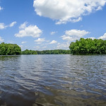 Lake Monroe Paddle 2014 thumbnail