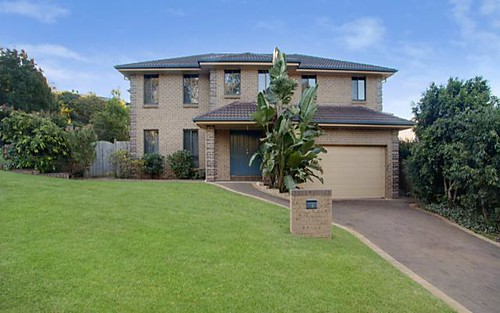 9 Strathwallen Close *, Macquarie Links NSW 2565