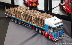 Scania Model (LVNWtransFoto) Tags: model rally southshields artic scania hcvs bentspark tyneteesrun canoneos1dmkiv