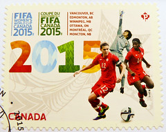 great stamp Canada P (FIFA Women's World Cup Canada 2015; soccer, football, calcio, , futbolas, voetbal, fotboll, ,  , futebol, fodbold) postage stamps poste-timbres Canada posta pulu sellos selos Briefmarken Kanada porto franco (thx for sending stamps :) stampolina) Tags: woman canada postes women fussball stamps fifa stamp worldcup timbre tem postzegel kanada selo bolli sello  sellos 2015 fusball briefmarken frimrken briefmarke  francobollo selos timbres frimrker  francobolli bollo  zegels  zegel znaczki markica   perangko frimerker pullar  selyo   postapulu  blyegek  antspaudai raztka znaczkwpocztowych potovznmky