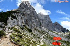 DSC_7234 (Original Loisi) Tags: panorama mountain mountains nature berg view wildlife natur berge slovenia slovenija slowenien wandern kranjskagora bergwelt republikaslovenija kronau