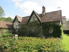 IMG_9733 (SandyEm) Tags: statuary nationaltrust cambridgeshire angleseyabbey gardenstatuary 10may2015