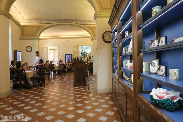 Farmaceutica di Santa Maria Novella, Firenze