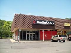 Former Pennsauken NJ Radio Shack (JSF0864) Tags: sign store closed vacant former electronic radioshack