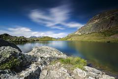 Alpe d'Huez (Njones03) Tags: mountain montagne lac alpedhuez 2015 longueexposure flickrunitedaward