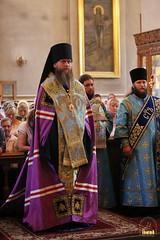 21. The solemn all-night vigil on the feast of the Svyatogorsk icon of the Mother of God / Торжественное всенощное бдение праздника Святогорской иконы Божией Матери