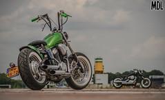 3 (MDL-Motografie) Tags: honda chopper 600 vulcan custom 800 vt kawasaki vn vlx bobber vn800 vt600 vlx600
