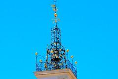 Orange, France. Campanile (jcb58) Tags: orange france campanile