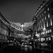 Angels Of Regent's Street London by Simon & His Camera