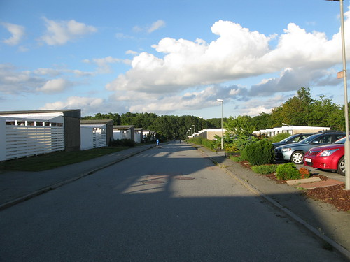 Bildstensgatan, Torslanda 2011