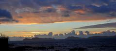 Paseo por Vigo (Bvil) Tags: vigo islascies puestasdesol
