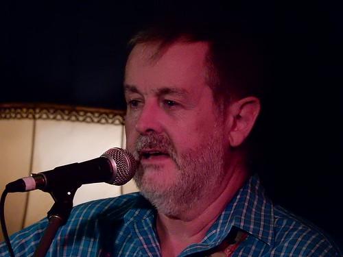 Dave Cobb