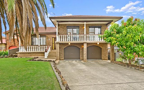 2 Blackmore Place, Wetherill Park NSW